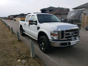 Ford 250.
