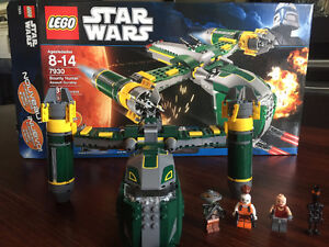 Lego Star Wars Collection West Island Greater Montréal image 3