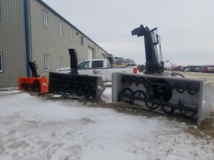 *Brand New* Everest snowblowers for sale