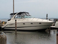 IMMACULATE MAXUM 3500SY