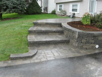 quality landscaping and property maintenance