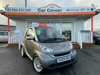 2009 smart fortwo coupe PASSION MHD used cars Rochdale, Greater Manchester Auto