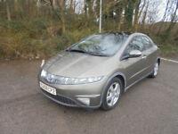 Honda Civic 2.2i-CTDi ES BARGAIN NEW MODEL CIVIC