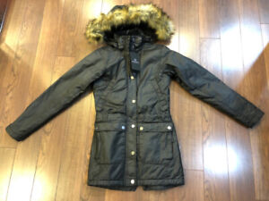 New Parka XS (0 C to -20 C)