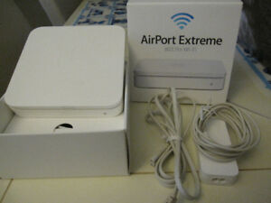4th Generation Airport Extreme