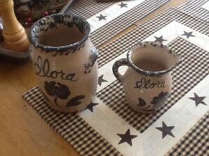 Pottery Stoneware