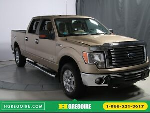 2012 Ford F150 XLT 4WD AUTO A/C GR ELECT MAGS