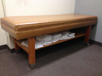Exam Tables and Stools for Sale - Prices Reduced!!