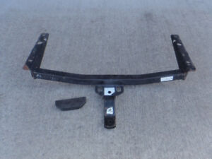 Jeep Grand Cherokee trailer hitch, 99-04