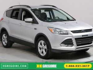 2015 Ford Escape SE AWD 2.0 MAGS BLUETOOTH CAMÉRA RECUL