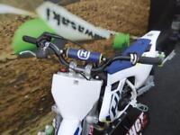 Husqvarna TC 50 Brand New Motocross Bike