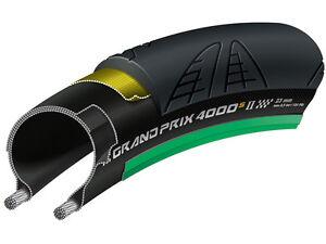 copertoncino-continental-GRAN-PRIX-4000-S-II-700x23-Nero-super-prezzo