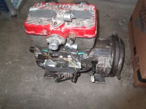 1997 formula z 583 motor