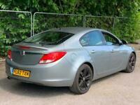 2012 Vauxhall Insignia 2.0 CDTi SRI 5dr [Start Stop] 200 BHP HATCHBACK Diesel Ma