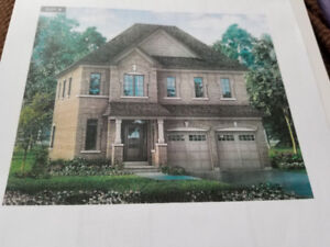 4 bedrooms and 3 washrooms detached house for lease in Claringto