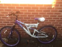 Dunlop Mountain Bike For Sale