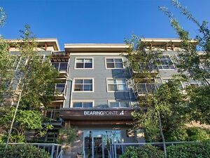 Top Floor Unit with Amazing Sun Rises at Bearing Pointe