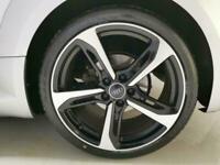 2017 Audi TT 1.8T FSI Black Edition 2dr DIGITAL COCKPIT - DRIVING MODES - CRUISE