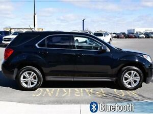 2014 Chevrolet Equinox LS   - $103.05 B/W