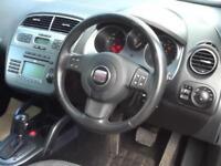 2008 SEAT ALTEA 1.9 TDI Stylance DSG 5dr Auto