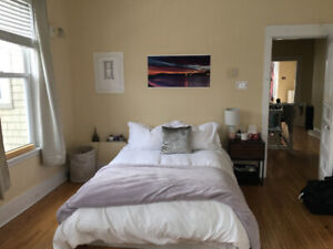 MAY TO SEPTEMBER sublet needed