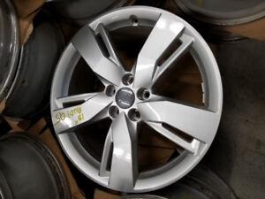"17"" 18"" 20"" Audi Q7 VW Tuareg Porsche Cayenne Alloy rims  5x130"