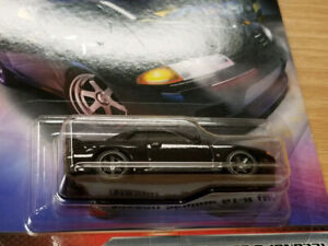2019 Fast and Furious Hotwheels x 5 for sell brand new