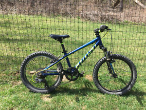 "Ghost Kato 20"" Kids Mountain Bike"