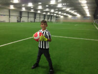 Indoor soccer, futsal and training turf fields! Book now!