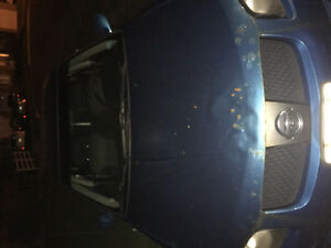 2004 Nissan Sentra SE-R Sedan $3000 price is negotiable