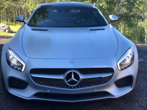 2016 AMG GT S For Sale