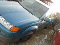 2005 VUE FOR PARTS ONLY Calgary Alberta Preview