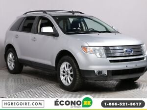2009 Ford EDGE SEL AWD A/C GR ELECT MAGS