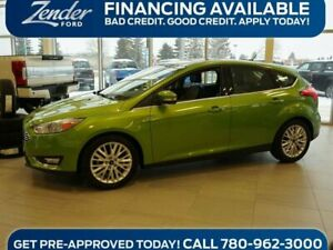 2018 Ford Focus WINTER PRICING SAVE BIG $$$$