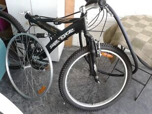 SUPER CYCLE, Mountain Bike
