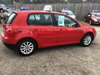 Volkswagen Golf 1.4 TSI ( 122PS ) DSG 2009 *FINANCE AVAILABLE**