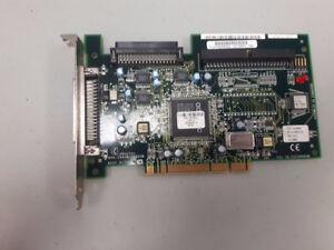 Adaptec Aha-2940uw Pci Scsi Controller Drivers For Mac ...