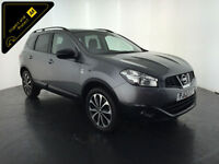 2013 NISSAN QASHQAI +2 360 DCI DIESEL 7 SEATER 1 OWNER FINANCE PX WELCOME