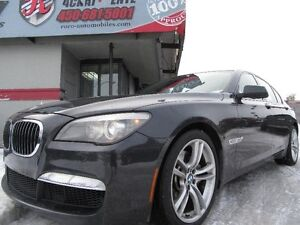 2010 BMW 750i xDrive **FINANCEMENT 100% APPROUVE**