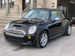 Mini Mini Cooper S Black Great Deals On New Or Used Cars And