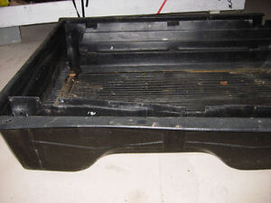 1980 to 1996 Box Liner for SHORT BOX Ford (Fleetside) Cambridge Kitchener Area image 1