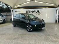 2018 Renault Zoe Renault Zoe Dynamique Nav Ze 40 A Hatchback Electric Automatic