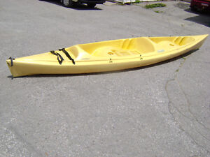 2 Kayaks for sale