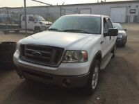 2006 Ford F-150 King Ranch ****Need Gone****