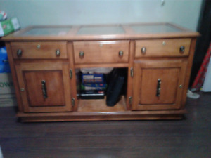 Cabinet/tv stand