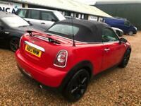 2013 MINI Roadster COOPER Convertible Petrol Manual