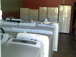 Large amount of stock, fridge freezers, washing machines, dryers Carole Park Ipswich City Preview