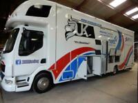 Used Motorhome truck for Sale | Gumtree