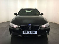 2013 BMW 320D SE TOURING DIESEL 1 OWNER SERVICE HISTORY FINANCE PX WELCOME