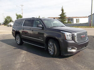 2015 GMC Other Denali SUV, Crossover